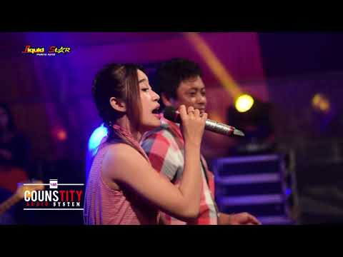 SATU HATU   Amel Silvy ft Mr KadalLIQUID STAR LIVE BENTER 2