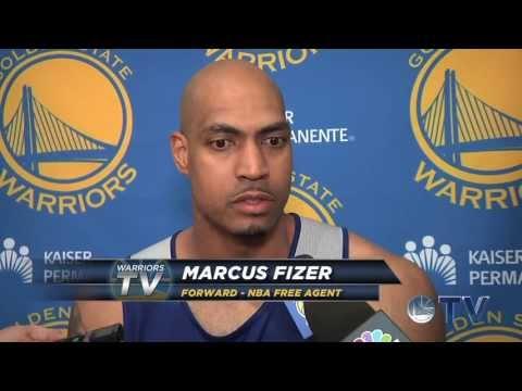 Free Agent Mini-Camp: Marcus Fizer