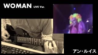 MOMO♂のナツメロギターコピーシリーズ♪ やはり基本的にガールズロックが...