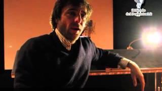 ADRIANO GIANNINI e il DOPPIAGGIO (2012) | enciclopediadeldoppiaggio.it