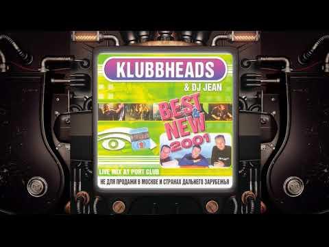 Klubbheads & Dj Jean Live @