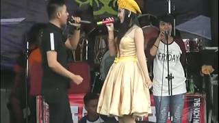 Manise Jihan Audy Gita Cinta Feat Gerry Mahesa