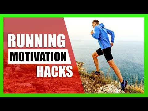 RUNNING MOTIVATION: 3 Powerful Tips to Help You STAY MOTIVATED on Your Training Plan