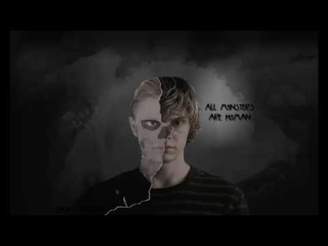 Tate´s whistle song  - Twisted Nerve (American Horror Story)