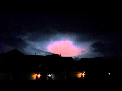 Lakemoor IL Tornado Warning