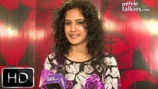 Actress Shriswara Talks About Upcoming Film 'D-Day'