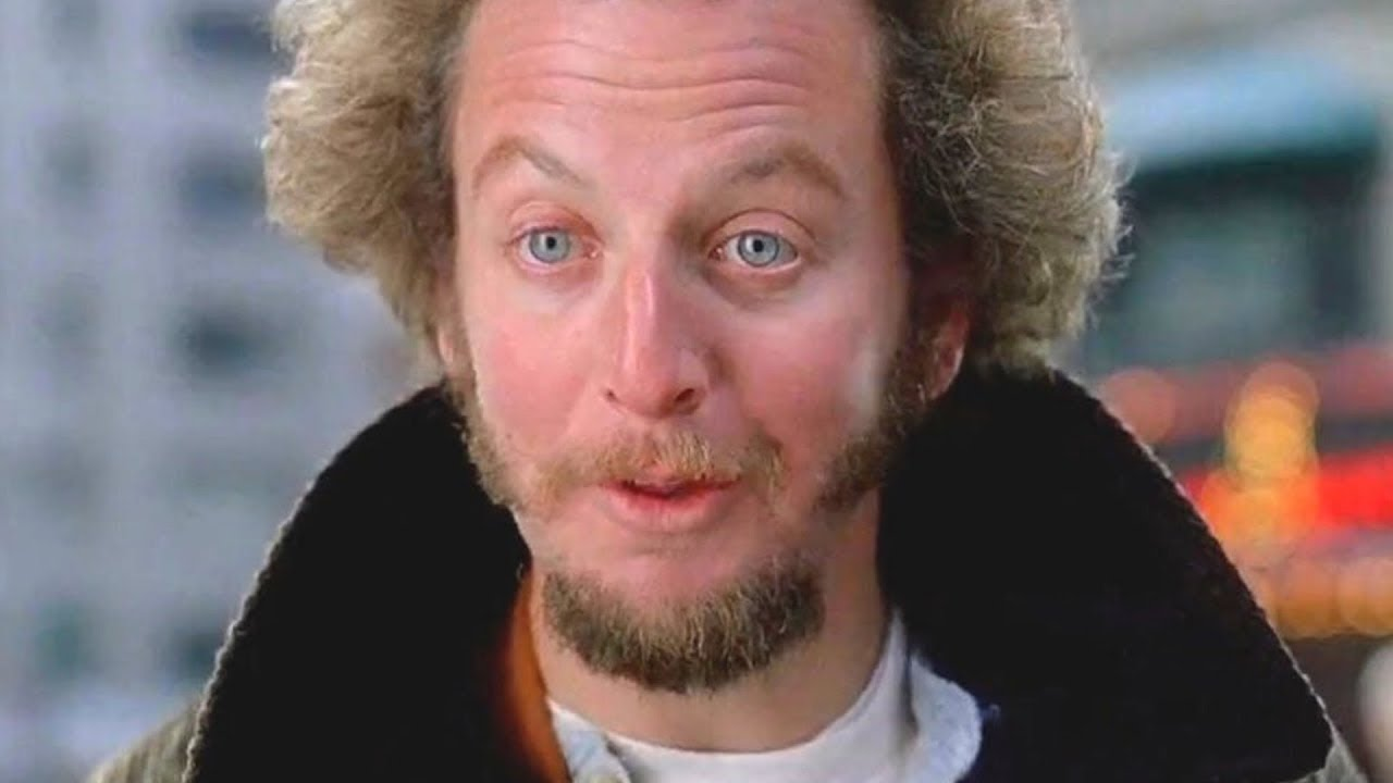 Download What Really Happened to the Guy Who Played Marv in Home Alone