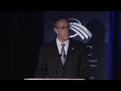 NIAC 2016 Leadership Conference | Congressman Jared Huffman