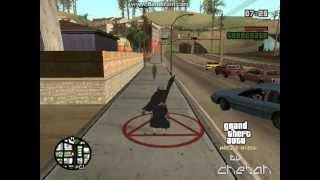 Repeat youtube video GTA San Andreas Hidan mod