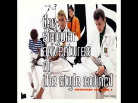 The Style Council - Long hot summer (12