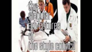 "The Style Council - Long hot summer (12"" version. High quality sound)"