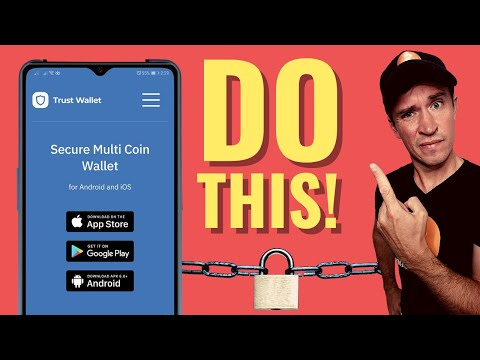 How To Secure Trust Wallet