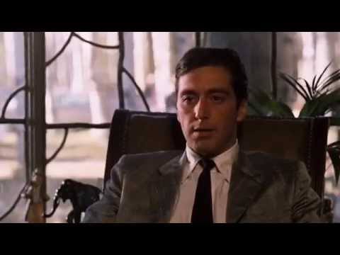 The Godfather - My Offer Is This Nothing