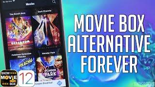 NEW! 2019 FREE Movie BOX Alternative Movies & TV Shows iOS 12 - 12.3.1 FOREVER NO Jailbreak / PC