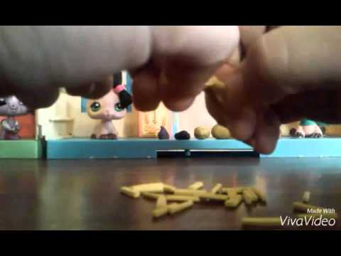 Download Youtube: how to make frie holder and fries