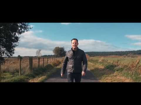 Jim Devine - Life's Highway (Official Music Video)