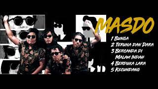 Gambar cover Masdo Lagu Top 5