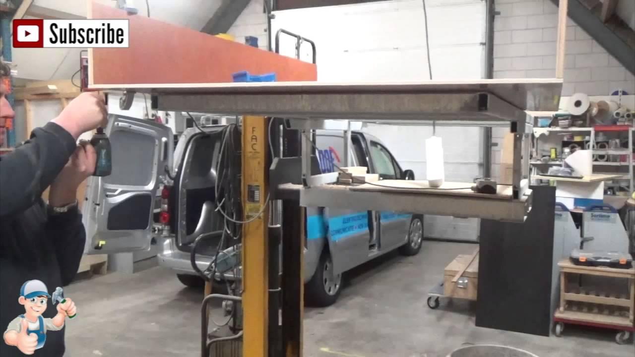 Bedrijfswageninrichting Peugeot Partner Specialist In