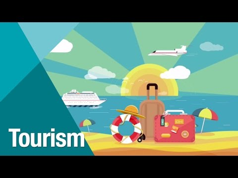 What type of tourism should be  promoted? (C2D Albatross Lesson9)