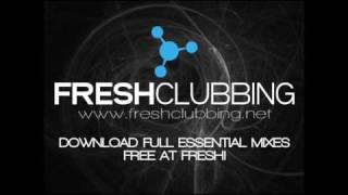 Essential Mix - Reboot 12-12-2009