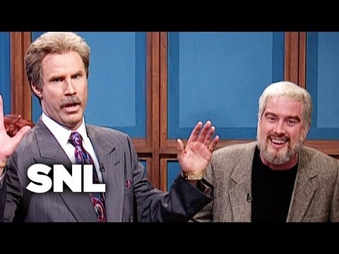 Thumbnail: Celebrity Jeopardy: Cosby, Osbourne, Connery - Saturday Night Live