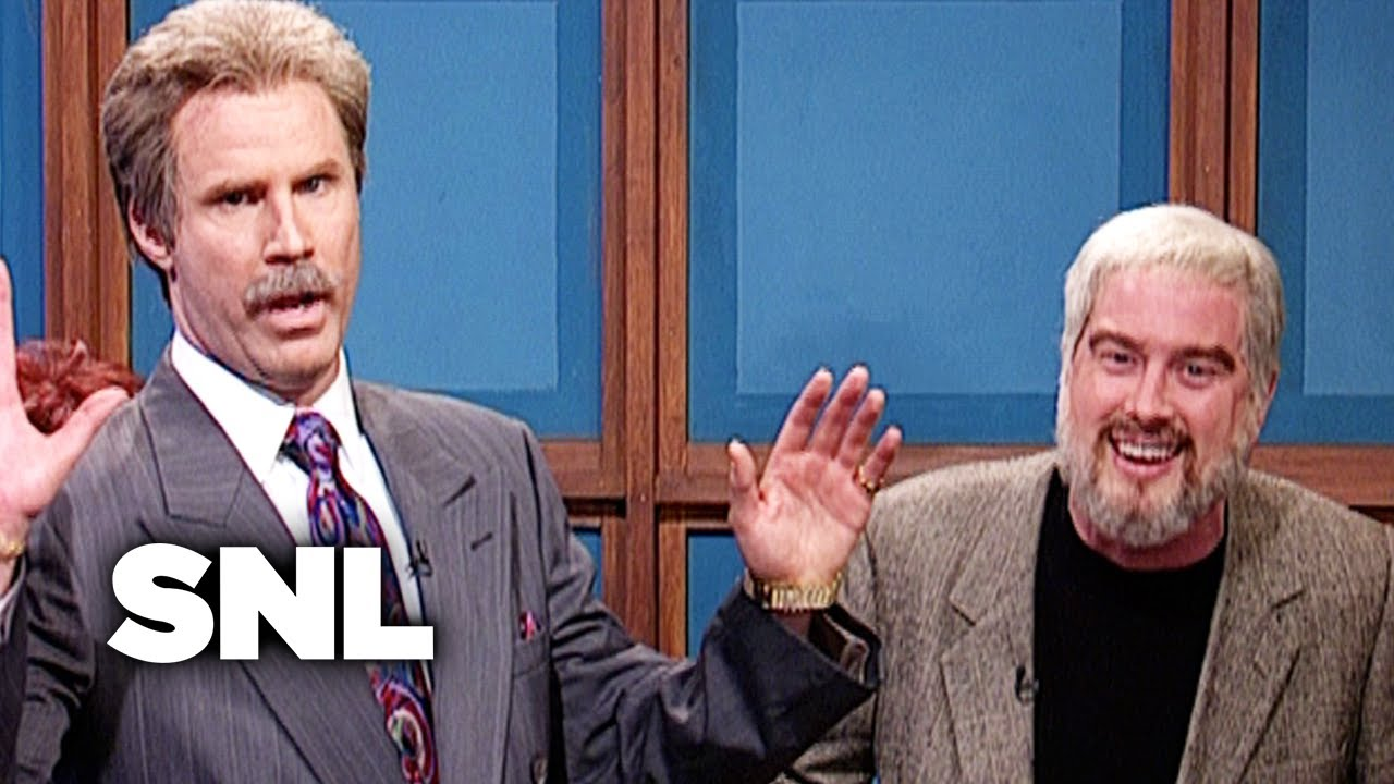 Celebrity Jeopardy!: Sean Connery, Burt Reynolds, Jerry ...