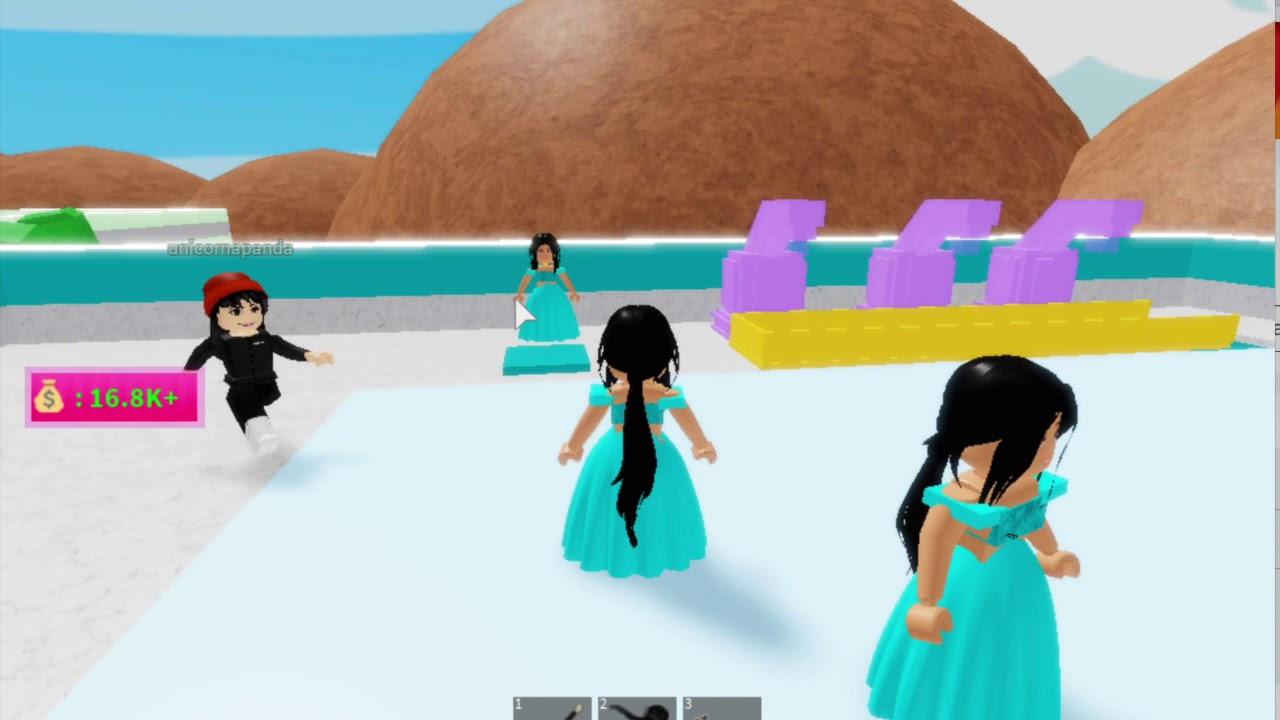 Roblox Princess Tycoon Youtube
