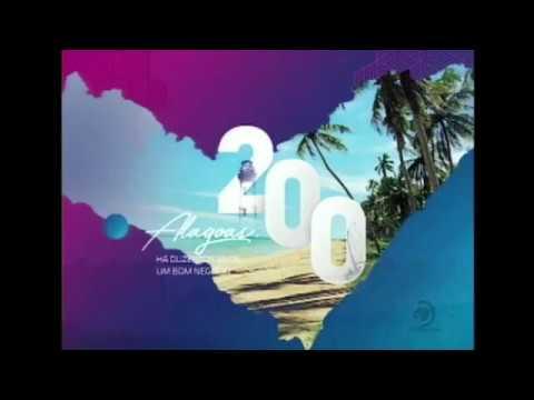 A importância do comércio em Alagoas (Pajuçara Noite)   04.09.2017