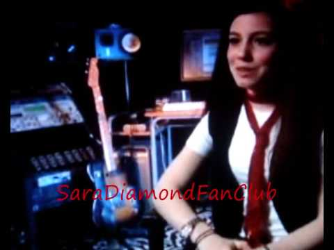 Sara Diamond full Interview and show