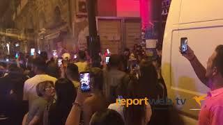 Castellammare. Disagi a Via Roma: la serenata della discordia