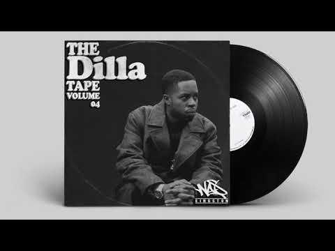 J Dilla - The Dilla Tape VOl 04