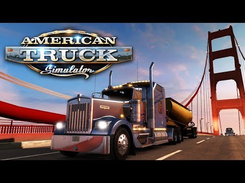 How To Download American Truck Simulator For FREE On PC