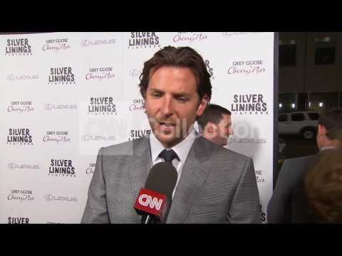 FILE:BRADLEY COOPER NOT DATING JENNIFER LAWRENCE