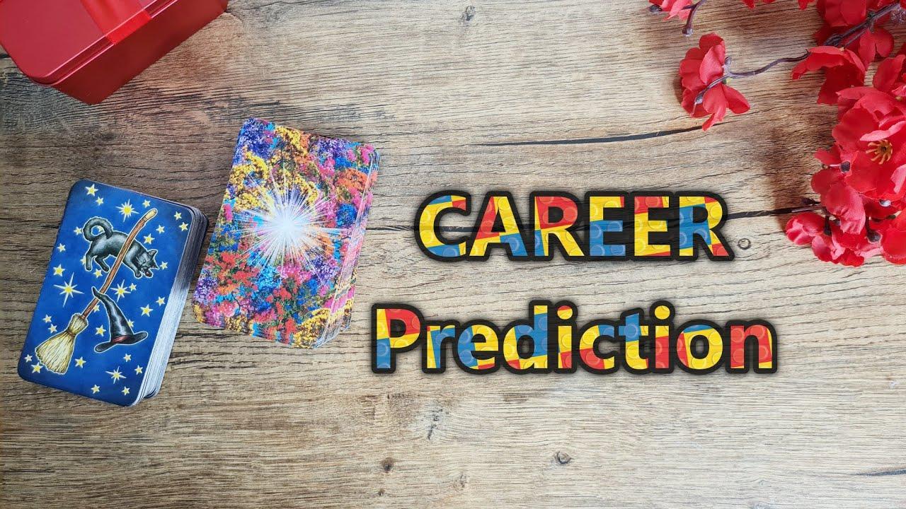 CAREER 🎓 FUTURE  PREDICTION 2021 🔮(PICK A CARD) 🔮 Tarot & Astrology Prediction