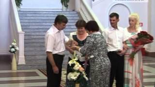 Серебряные свадьбы