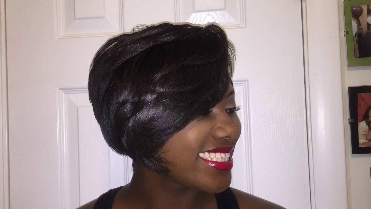 Black Hair Cuts Styles Dallas Salons Short Hair Specialist Youtube