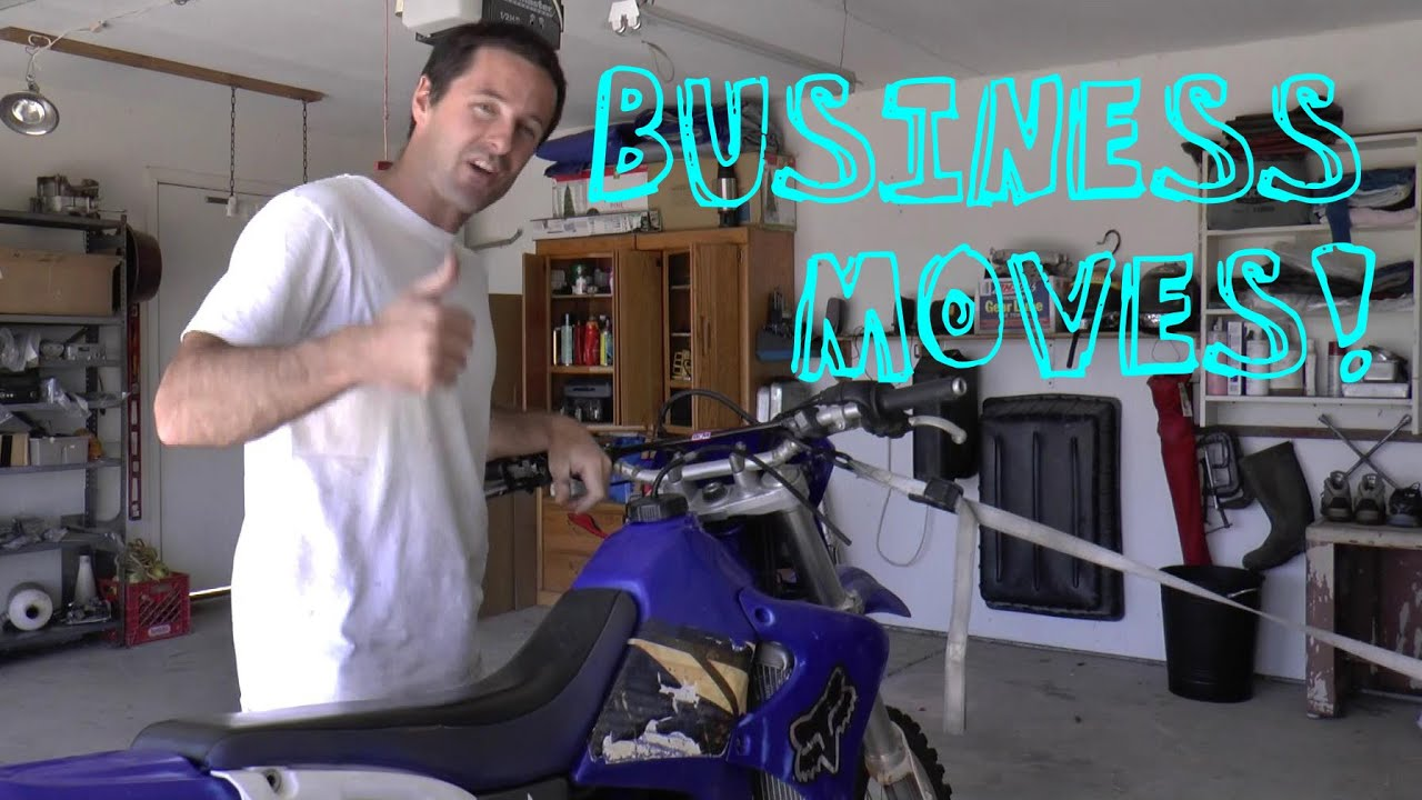 can you make money selling motorcycles