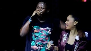Medikal - Performance at Muse Live concert 2016 | GhanaMusic.com Video(Watch Medikal's performance at Muse Live concert 2016. (C) 2016. MUSE MEDIA NETWORKS (MUSE AFRICA) Subscribe to our YouTube Channel ..., 2017-01-10T19:14:12.000Z)