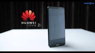 Обзор Huawei Nova 2i в 4K