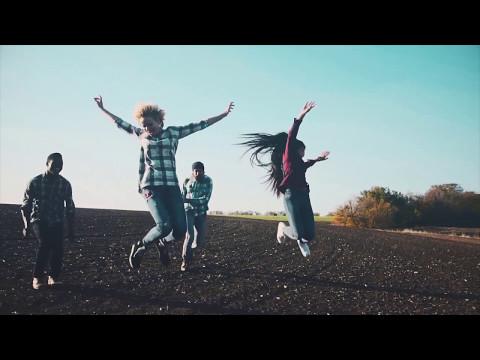 AnaVitória & Tiago Iorc - Trevo (Tu) (JØRD & DOM Remix) | Lyric Video