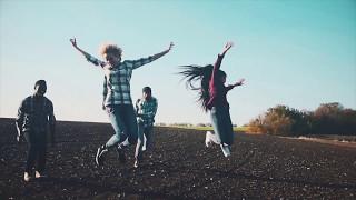 Baixar AnaVitória & Tiago Iorc - Trevo (Tu) (JØRD & DOM Remix)   Lyric Video