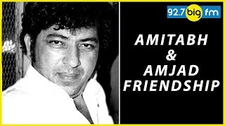 Amitabh Bachchan And...