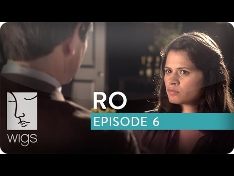 Ro | Ep. 6 of 6 | Feat. Melonie Diaz | WIGS