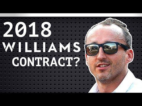 Kubica Signed with Williams for 2018? - Ferrari Should Have Signed Verstappen - F1 Facing Extinction