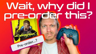 Why Did I Pre-Order Cyberpunk 2077 on Google Stadia, a Game Streaming Service?