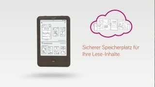 So einfach funktioniert der tolino shine - jetzt bei thalia.de!