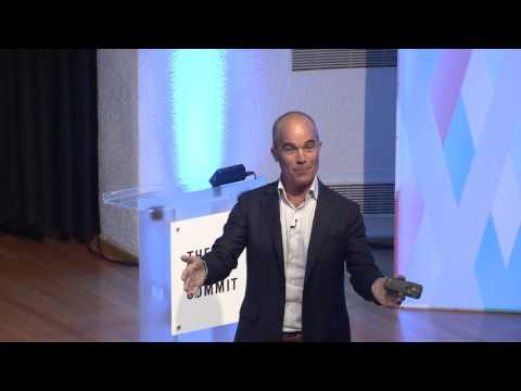 Indie Summit 2017: Darren Shirlaw, Shirlaws Group, 'Transforming the Value of your Agency'