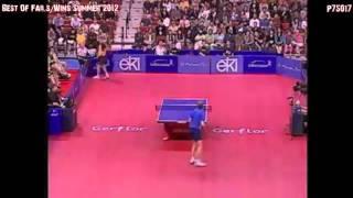 Лучший игрок мира по пинг понгу (настольный теннис)([ТЕНИСМЕН] :D., 2012-11-07T14:45:56.000Z)