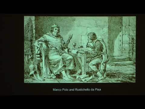 Marco Polo and the Advent of Global Trade with Patricia Berger (Part 1 of 2)