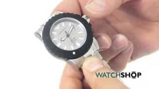 emporio armani men s watch ar5970